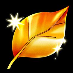 ユグドラシルの葉