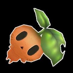マンドレイク【橙】