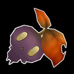 マンドレイク【紫】