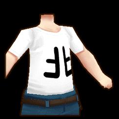 北Tシャツ[男]
