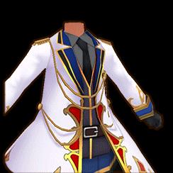 司令官の服[女]