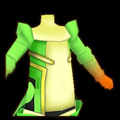 下級サイバースーツ[男]