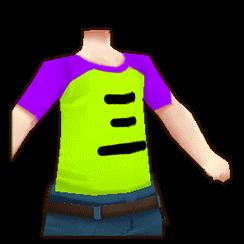三Tシャツ[男]