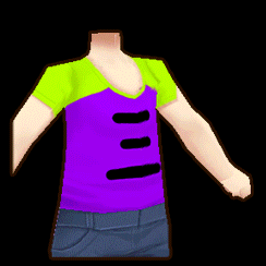 三Tシャツ[女]