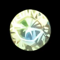 淡いダイアモンド