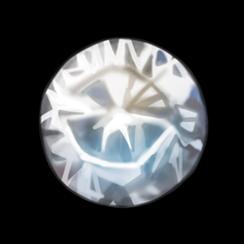 澄んだダイアモンド