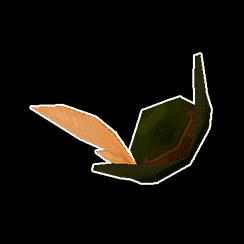 詩人の帽子[男]