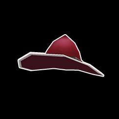 魔法使いの帽子[男]
