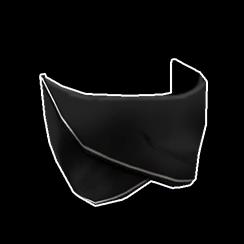 黒頭巾[男]