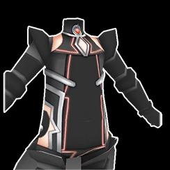 サイバースーツ[女]