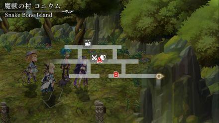 魔獣の村コニウム