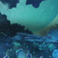 ハード - 月影の森