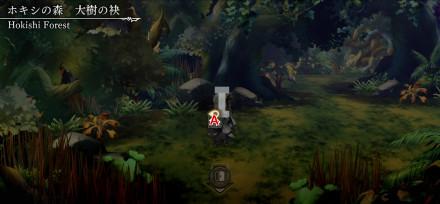 ホキシの森002