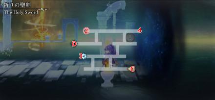 祈りの聖剣004