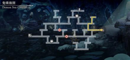 ヒヒイロコガネ:鬼燐海洞001
