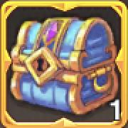 黄金宝箱 アイコン