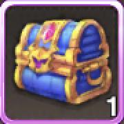 銀製の勇者宝箱 アイコン