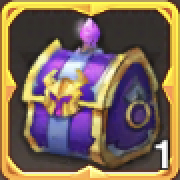 黄金の王者宝箱 アイコン