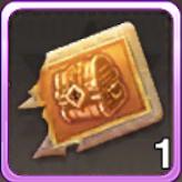 黄金宝箱の欠片 アイコン