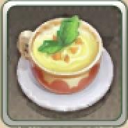 マロンスープ