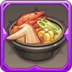 マリンスープ