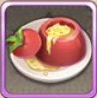 トマトライス
