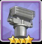 火器管制レーダーT3