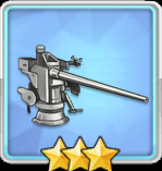 76mm高角砲T2