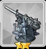 102mm高角砲T1