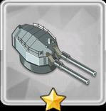 356mm連装砲T1