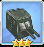 140mm連装砲T2