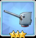 152mm単装砲T3
