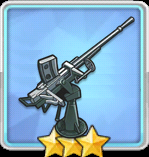 25mm対空機銃T3