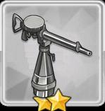 12.7mm対空機銃T2