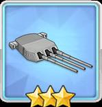 406mm三連装砲MK6T2