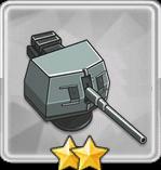 120mm単装砲T2(重)