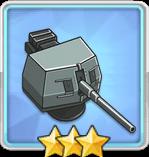 120mm単装砲T3(重)