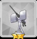 20mmエリコン機関砲T2