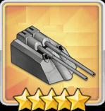 105mmSKC連装高角砲T3