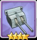 203mm連装砲T3(重)
