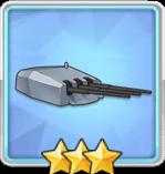 150mmSKC/28三連装砲T2
