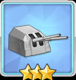 150mmTbtsKC/36連装砲T2
