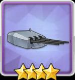 150mmSKC/28三連装砲T3