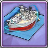 戦艦改造図T2