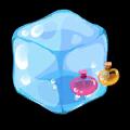 水キューブ