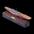 レキシントン模型
