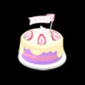 ひとくちケーキ
