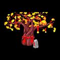 願いの大木