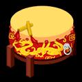 太鼓テーブル