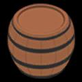 樽テーブル1